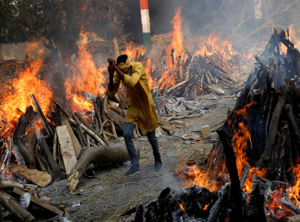<p>Countries have been criticised for failing to respond quickly enough to the WHO's warnings</p>