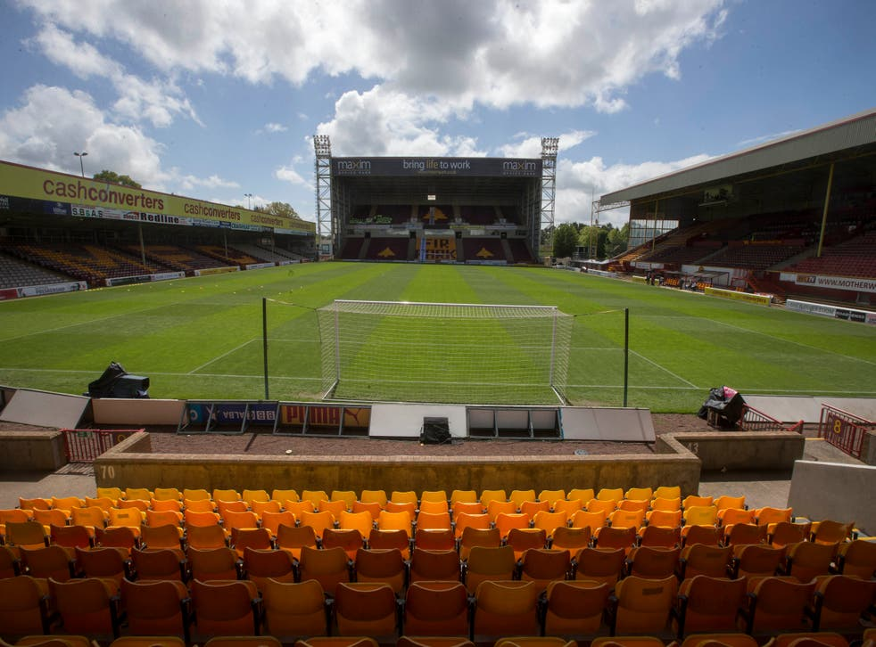 <p>The Fir Park club finished in the bottom half of the Scottish Premiership this season </p>