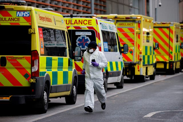<p>A public inquiry into the Covid response will have wide-ranging powers</p>