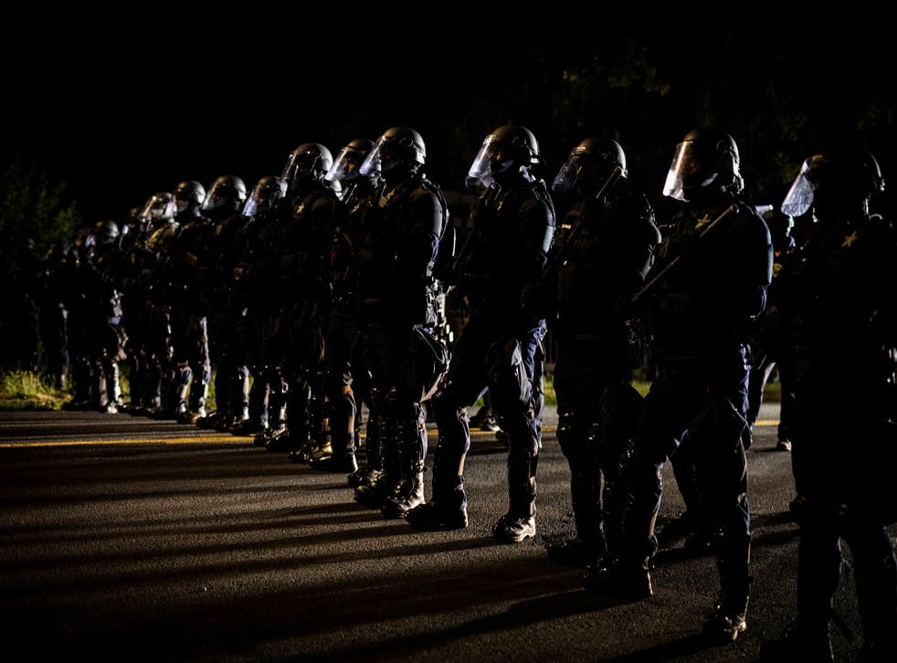Police Accountability Misconduct Records States