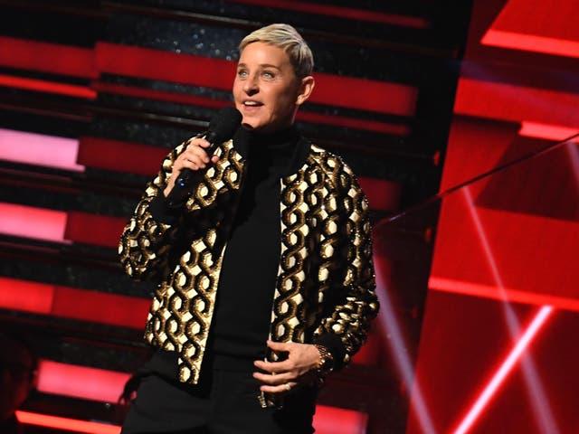 <p>La próxima temporada de The Ellen DeGeneres Show será la última</p>