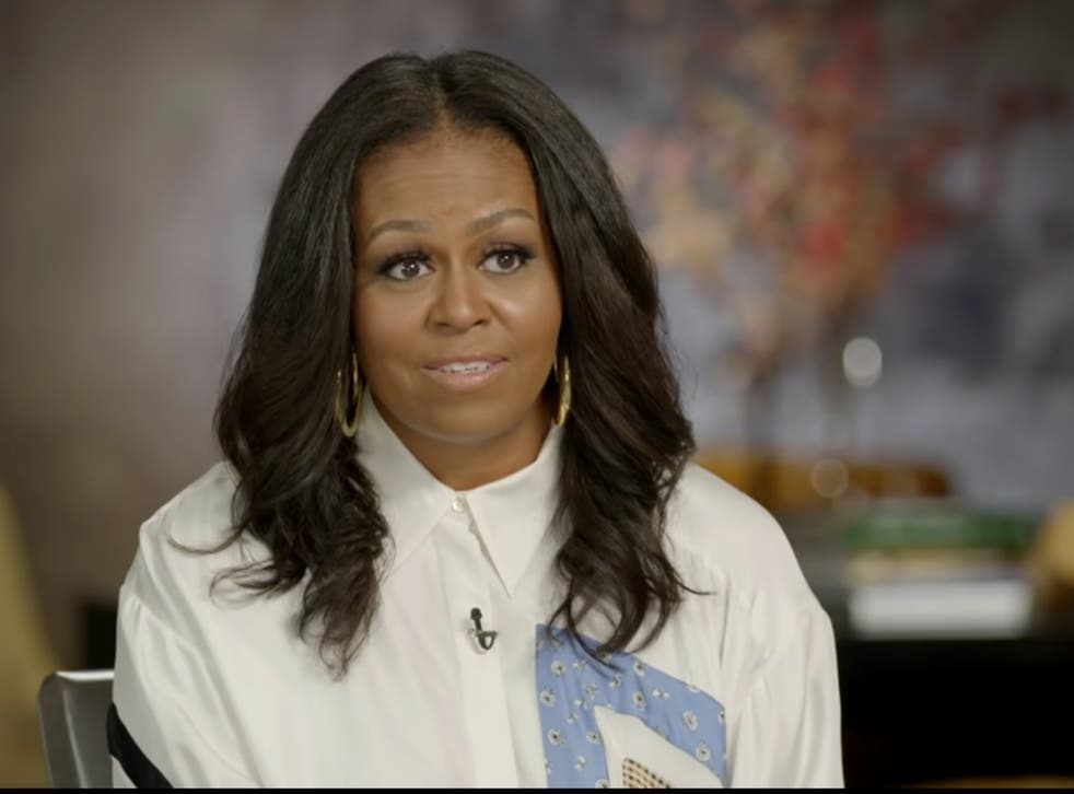 Michelle Obama shares her most controversial food opinions with Stephen Colbert