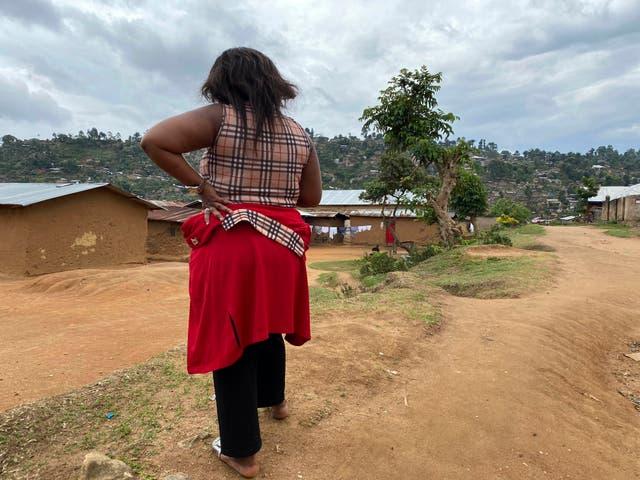 CONGO-OMS-ABUSO SEXUAL