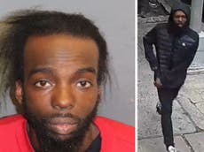 Arrestan a sospechoso del tiroteo de Times Square que dejó como saldo tres lesionadas, entre ellas una niña