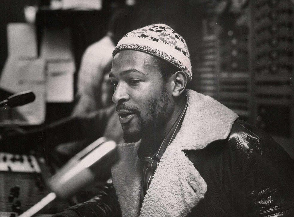 What's Going On, 50 years on: The bitter true story of Marvin Gaye's iconic  album | The Independent