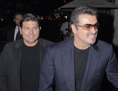 George Michael's former partner Kenny Goss wins a share of star's £97m will after legal battle