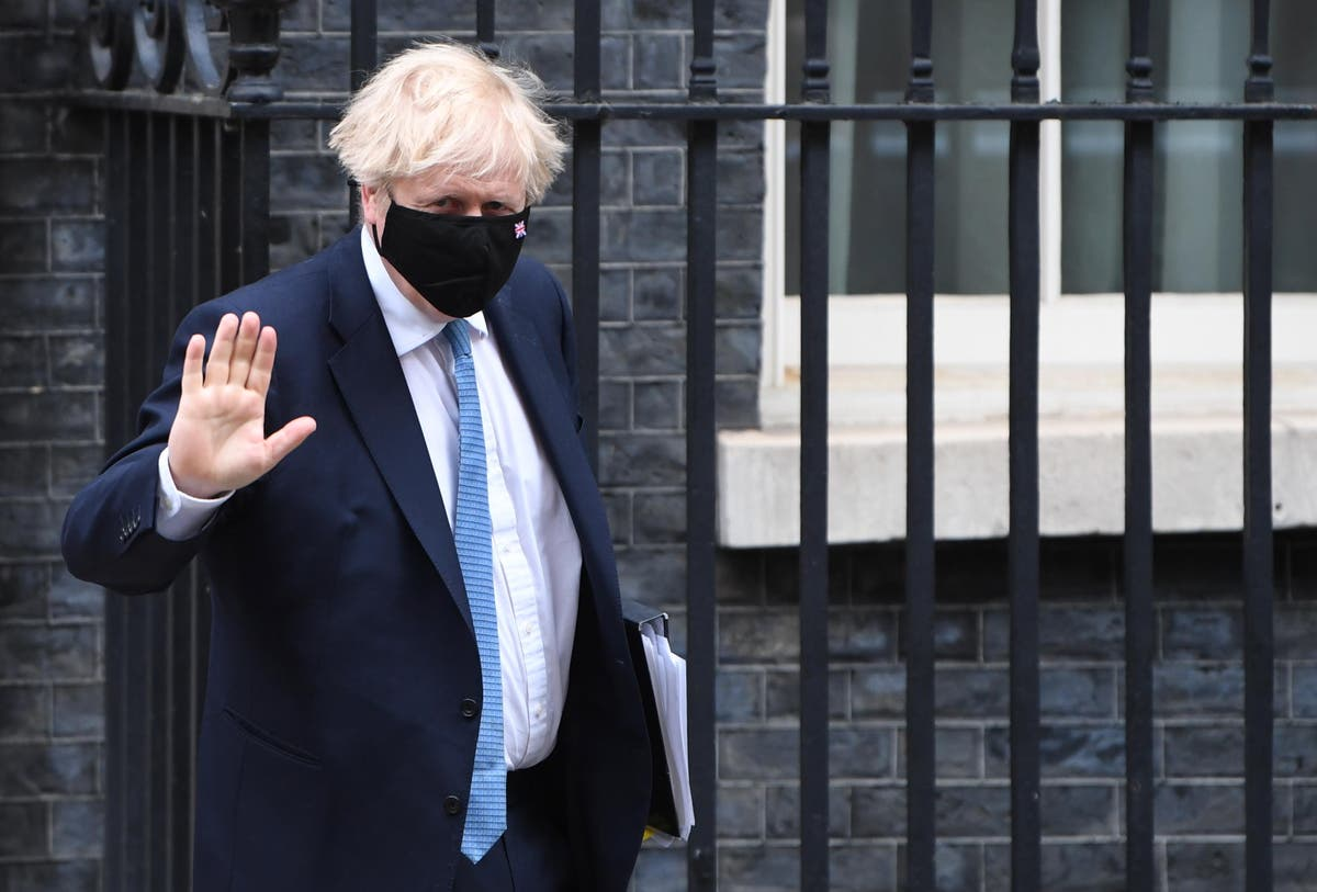 Court judgment against Boris Johnson for unpaid £535 debt was for defamation claim