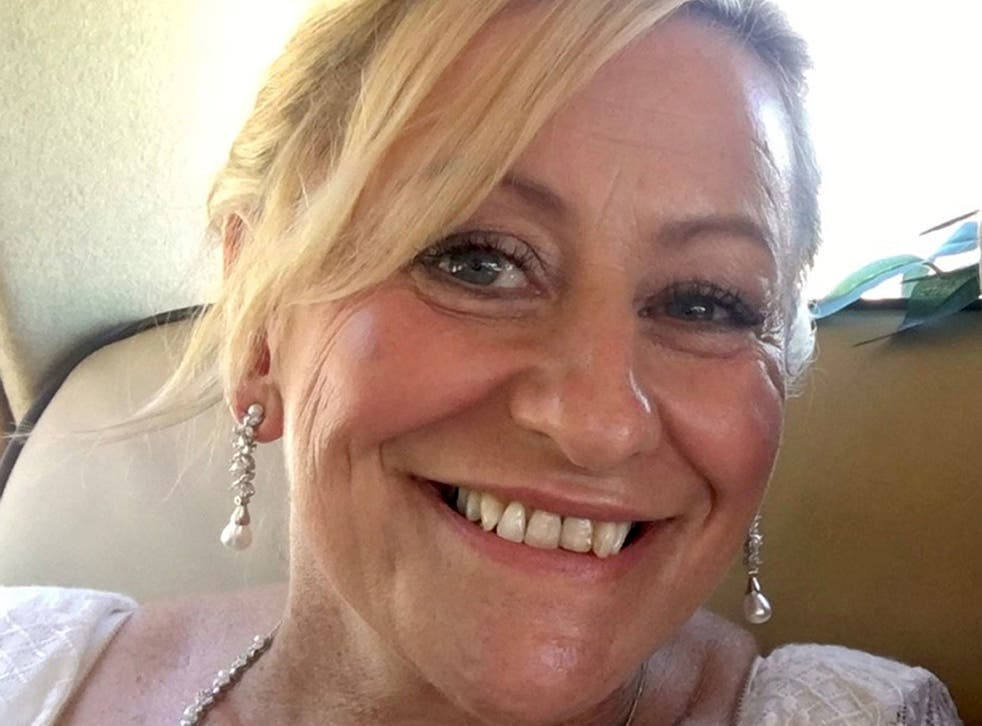 Julia James was found dead in Akholt Wood, close to her home in Snowdown, Kent, on April 27