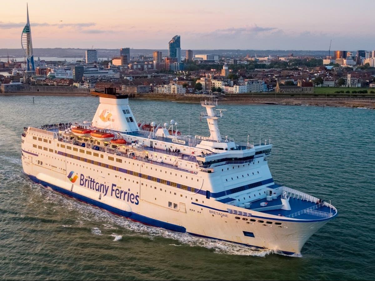 It's time for a ferry renaissance