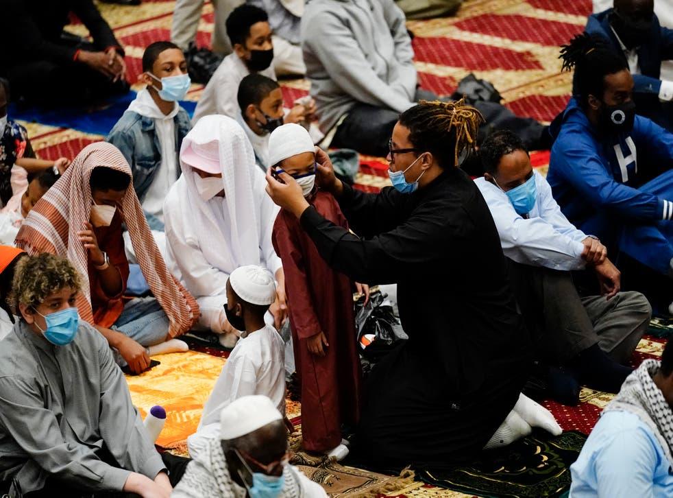 Philadelphia Eid Al Fitr