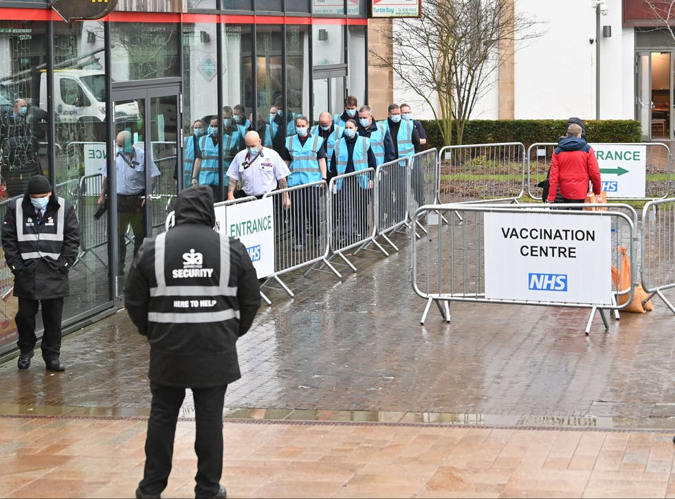 <p>B1.617.2 has driven numerous outbreaks across the country, including in Bolton, London and Blackburn</p>