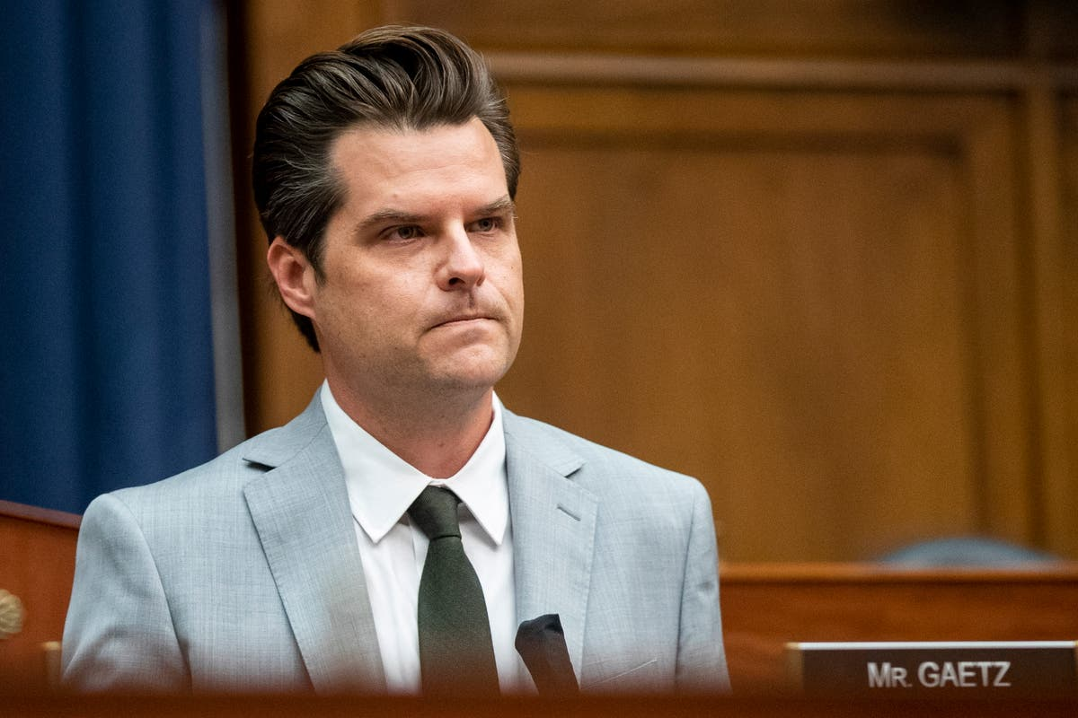 Gaetz associate expected to plead guilty and cooperate with prosecutors in case central to congressman probe