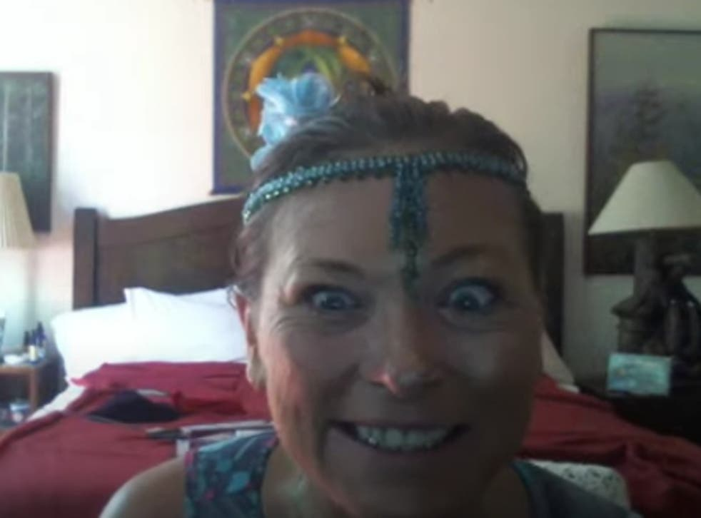 Amy Carlson, the leader of the Love Has Won cult, was found dead in a house in Colorado. Her corpse had decayed for several weeks and was decorated with fairy lights and glitter and appeared to be a shrine for cult members living in the house.