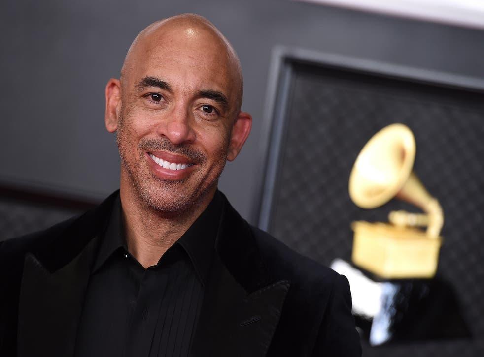 Grammys President