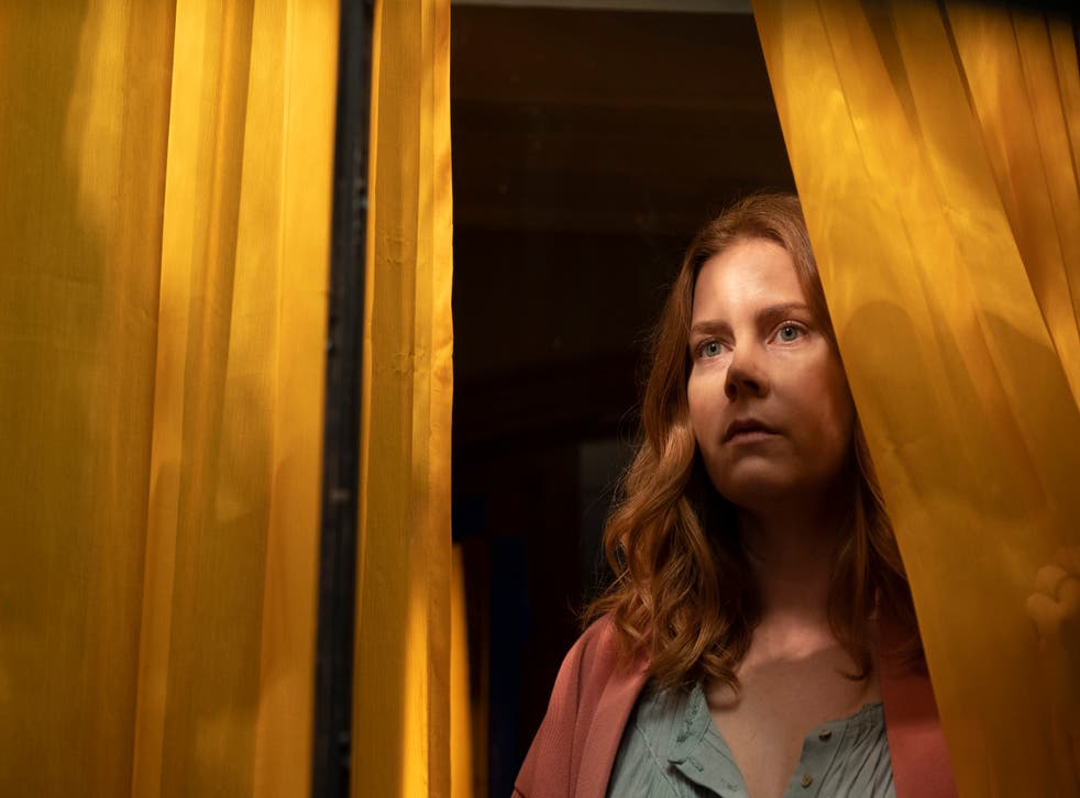 Film Review The Woman in the Window