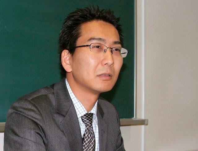 Myanmar Japan Journalist