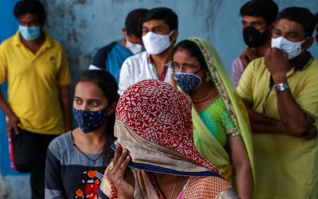 <p>India has been reported over 4,000 deaths from Covid from last four days, as dozens lose their lives in Goa Covid facility due to oxygen supply issues</p>