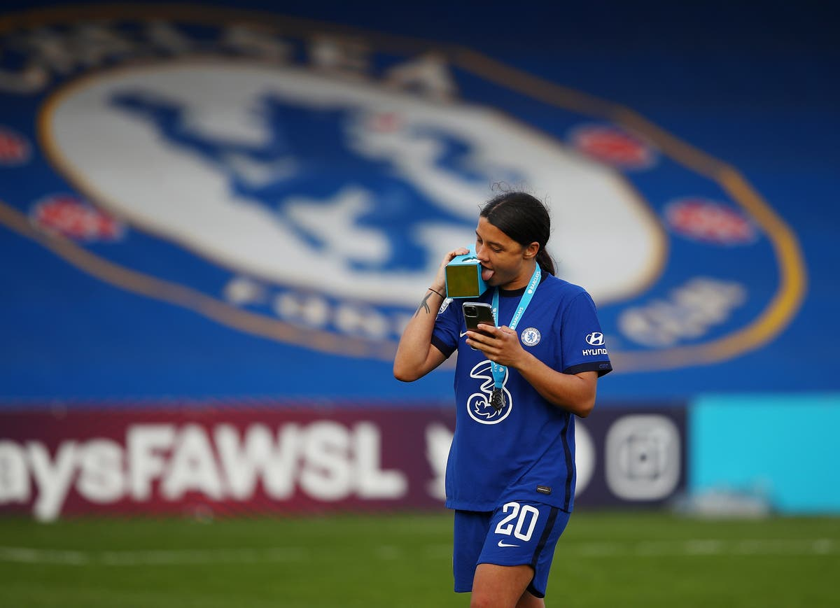 Women's Champions League final: Key players to watch from ...