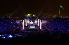 Anthony Joshua vs Tyson Fury: Fans will travel to Saudi Arabia for heavyweight mega-fight, says Eddie Hearn