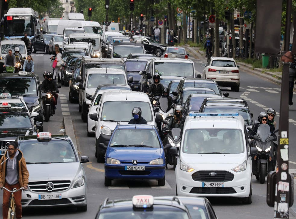 <p>Cyclists, pedestrians and public transport will be prioritised</p>