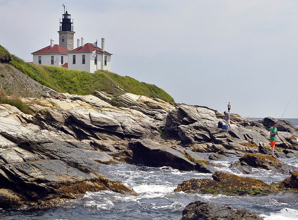 Free Lighthouses