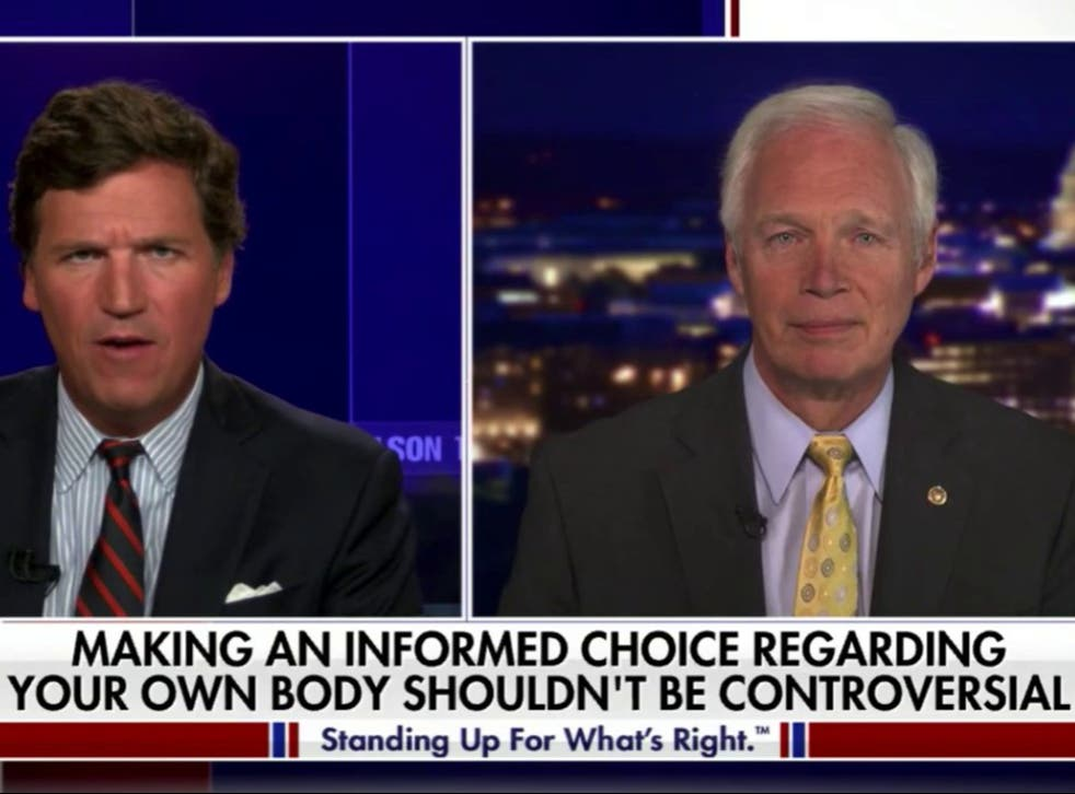 <p>People couldn't help but notice the hypocrisy from the Fox News headline.</p>