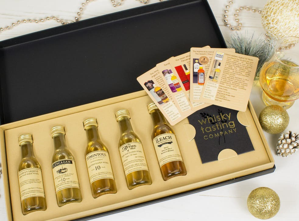 Top whisky subscription services - The Spirits Business