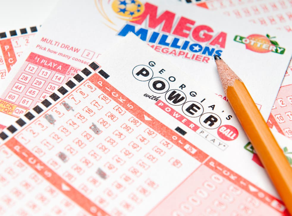 Woman says $26m lottery ticket was destroyed in laundry