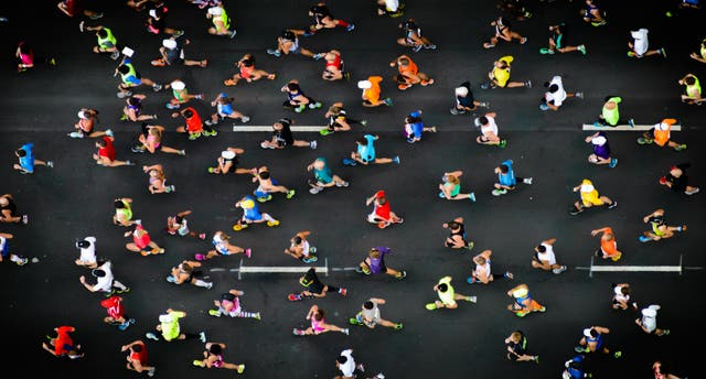 How long does it take to lose fitness? | The Independent