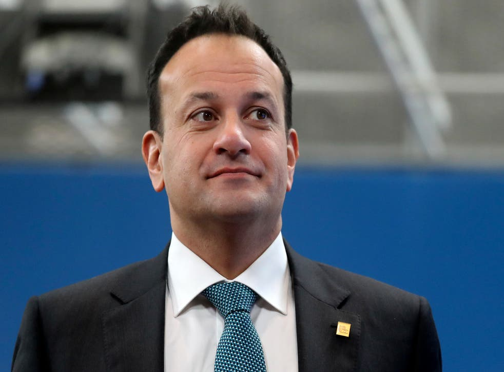 Ireland Cyberattack