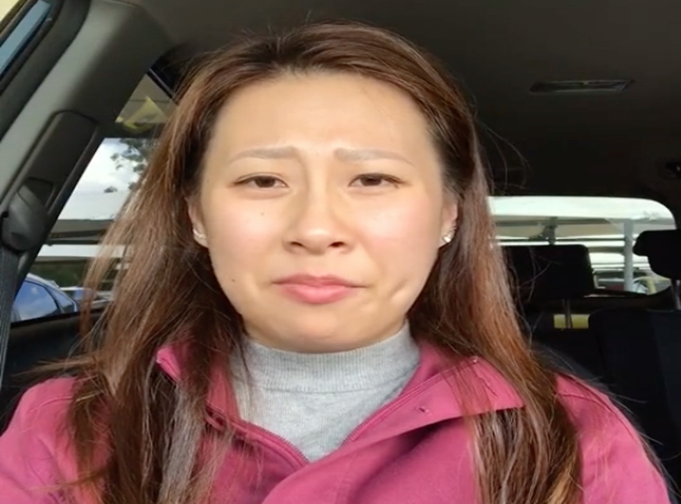 Angie Yen, an Australian dentist from Brisbane, woke up with an Irish accent ten days after having her tonsils out