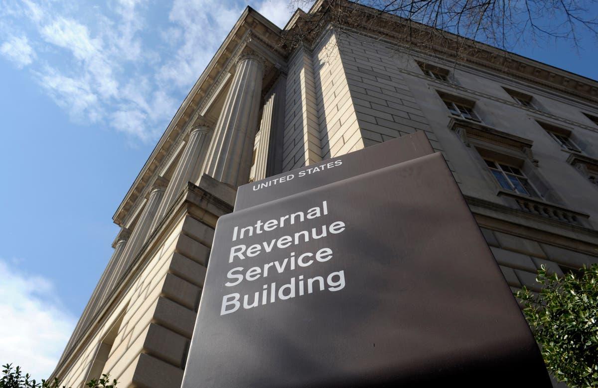 IRS to the rescue? Tax audits eyed for infrastructure cash Congress White House Idaho Obama Washington