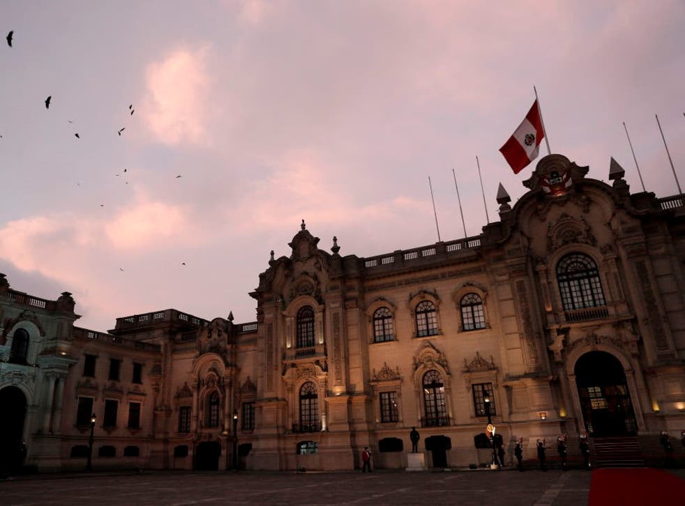 <p>The South American country will take evidence on whether consuming chlorine dioxide can help battle the pandemic</p>