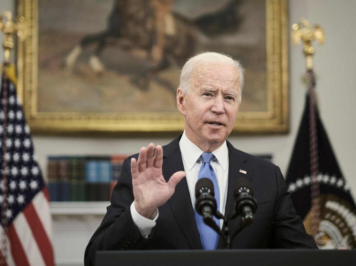 President Joe Biden has 'short fuse' and is 'obsessed with detail', aides reveal