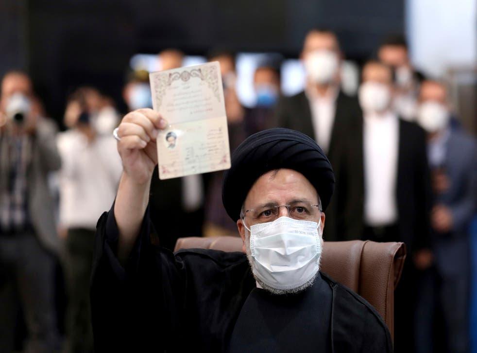 MOR-GEN IRAN