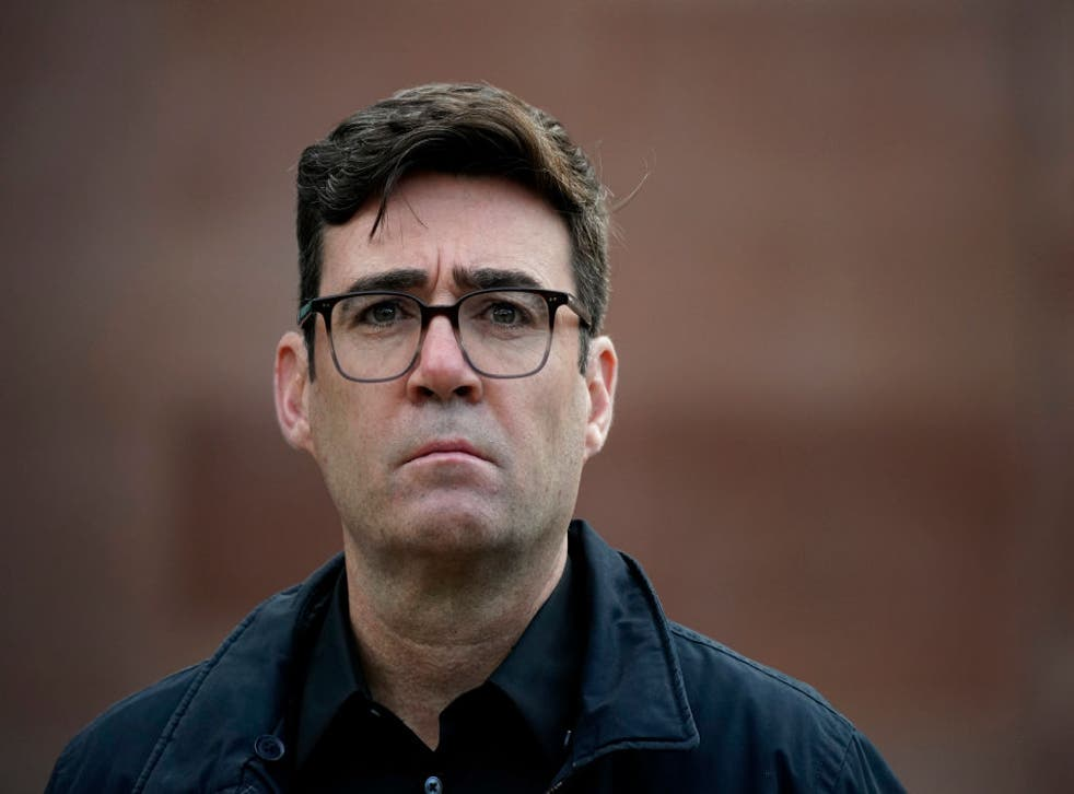 <p>Mayor of Greater Manchester Andy Burnham won a bigger majority. He's promised to re-regulate the city's decimated bus service and has plans for a region-wide living wage and a NHS-style social care service</p>