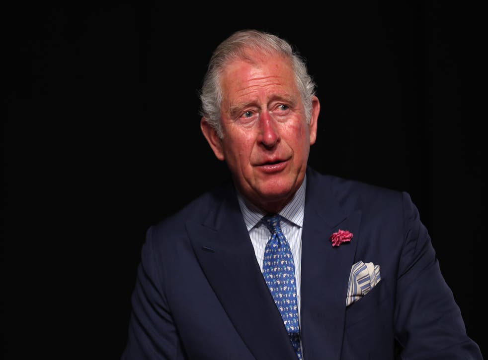<p>'The prince wants to bring people in to connect with the institution,' said a royal source</p>