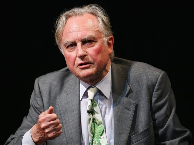 <p>Richard Dawkins has said women who have Down's Syndrome babies are immoral</p>
