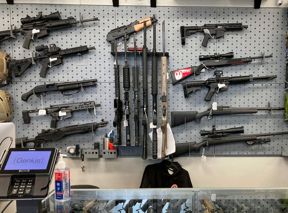 Gun Rights-Sanctuaries