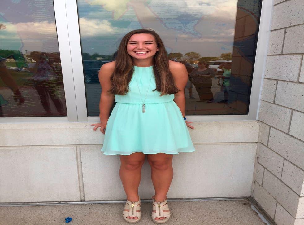 Student Killed Iowa