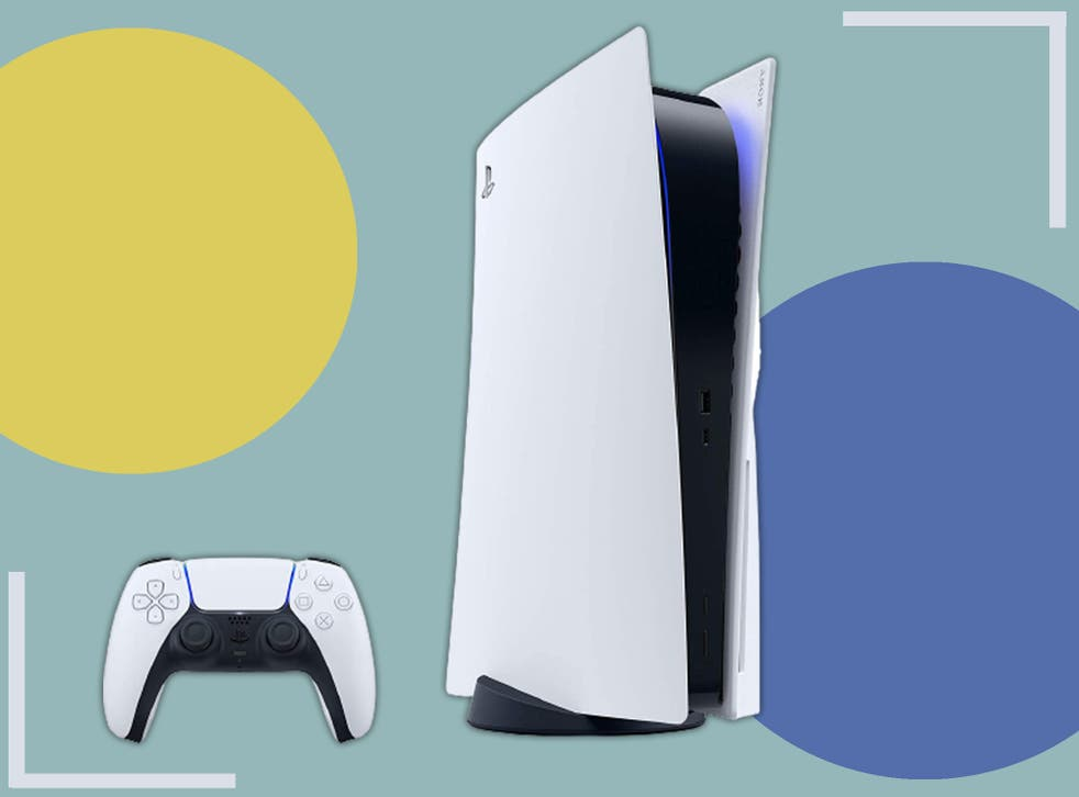 <p>Sony's latest console is almost here</p>
