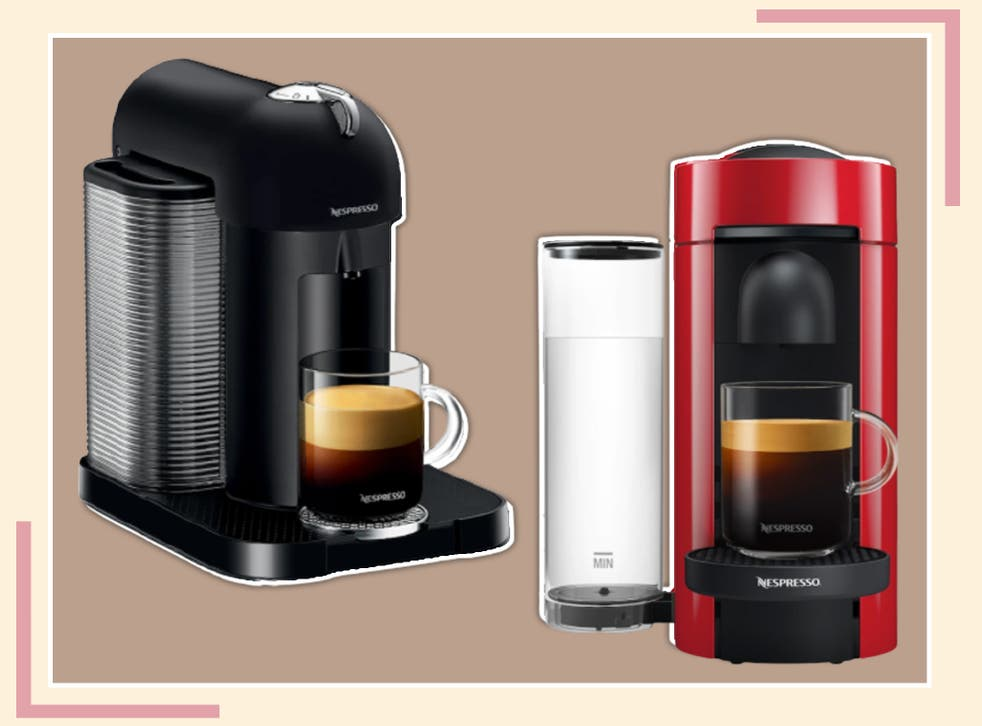 <p>It's a leading brand when it comes to producing a high-quality cup of Joe</p>
