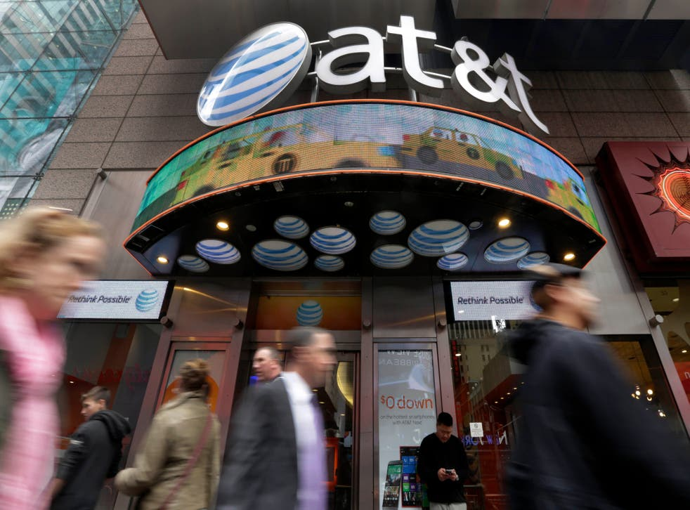 AT&T-Discovery-Merger