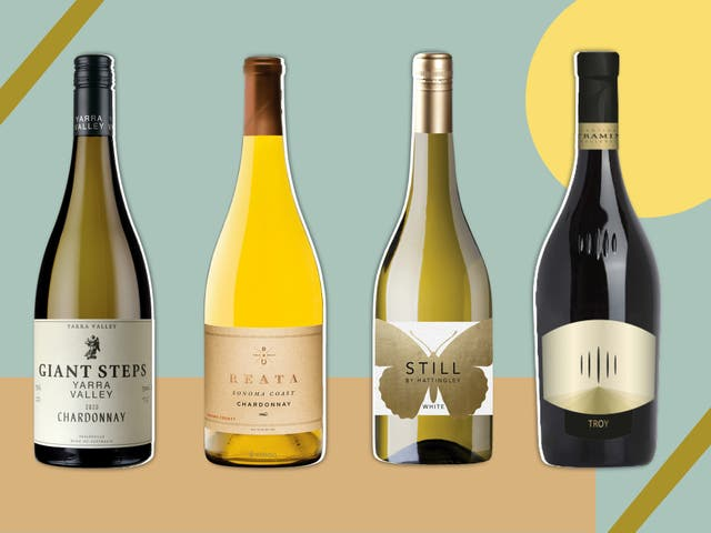 <p>The grape can take on different characters according to combinations of soil, climate and wine making traditions</p>