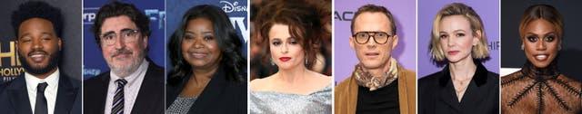 Celebrity Birthdays - May 23-29