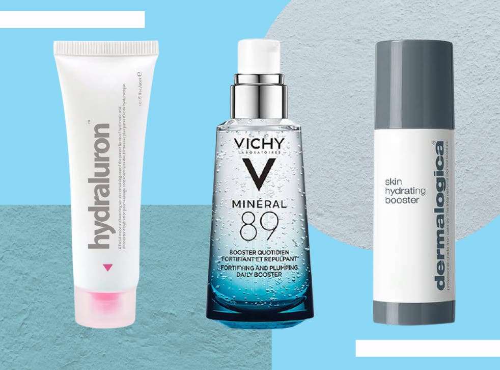 <p>You can add hyaluronic acid to your morning and night routine</p>