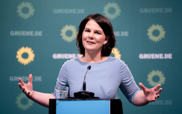 Germany Green Party