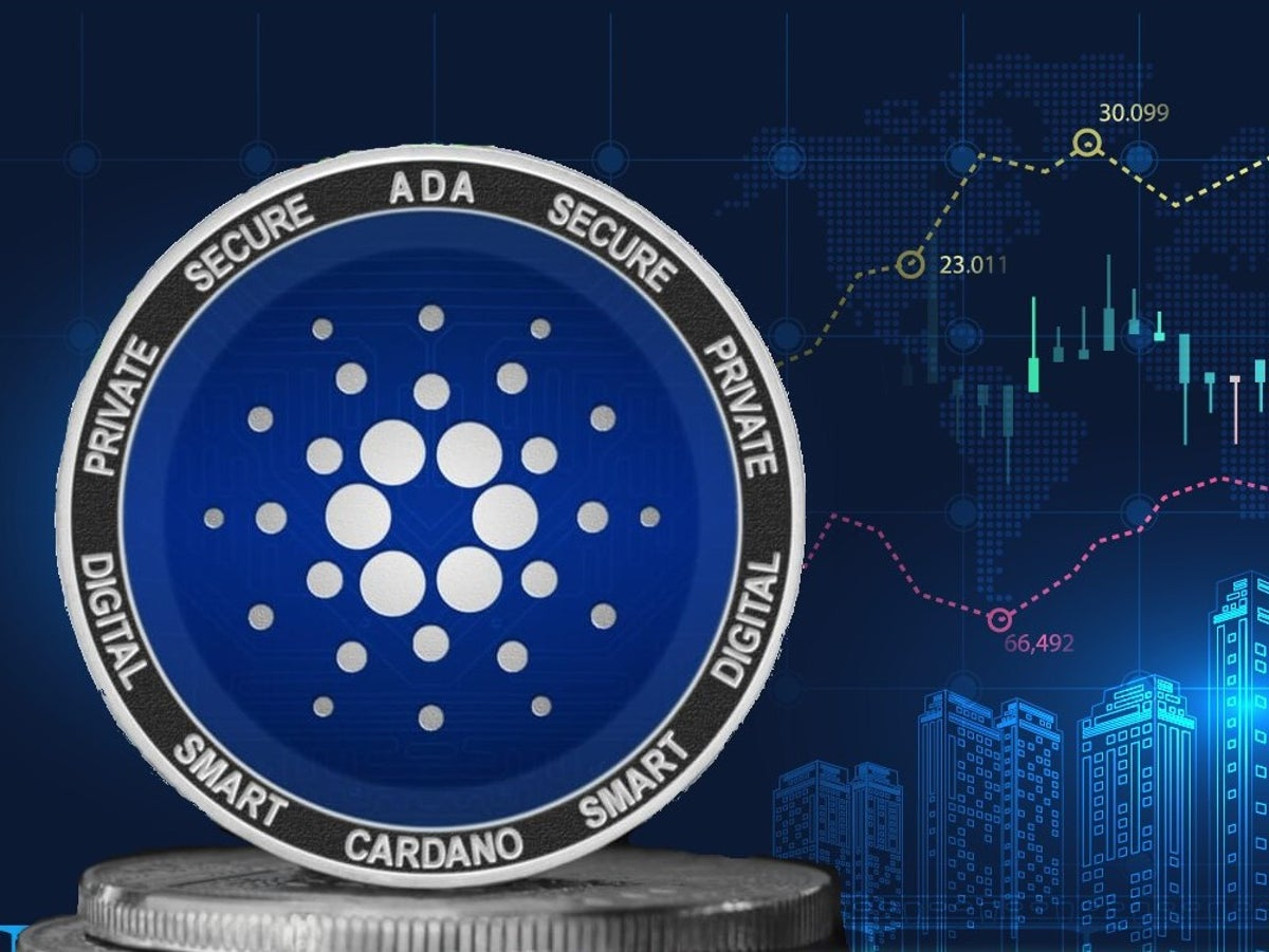 Cardano's price may fall by 90% and other news (overview)