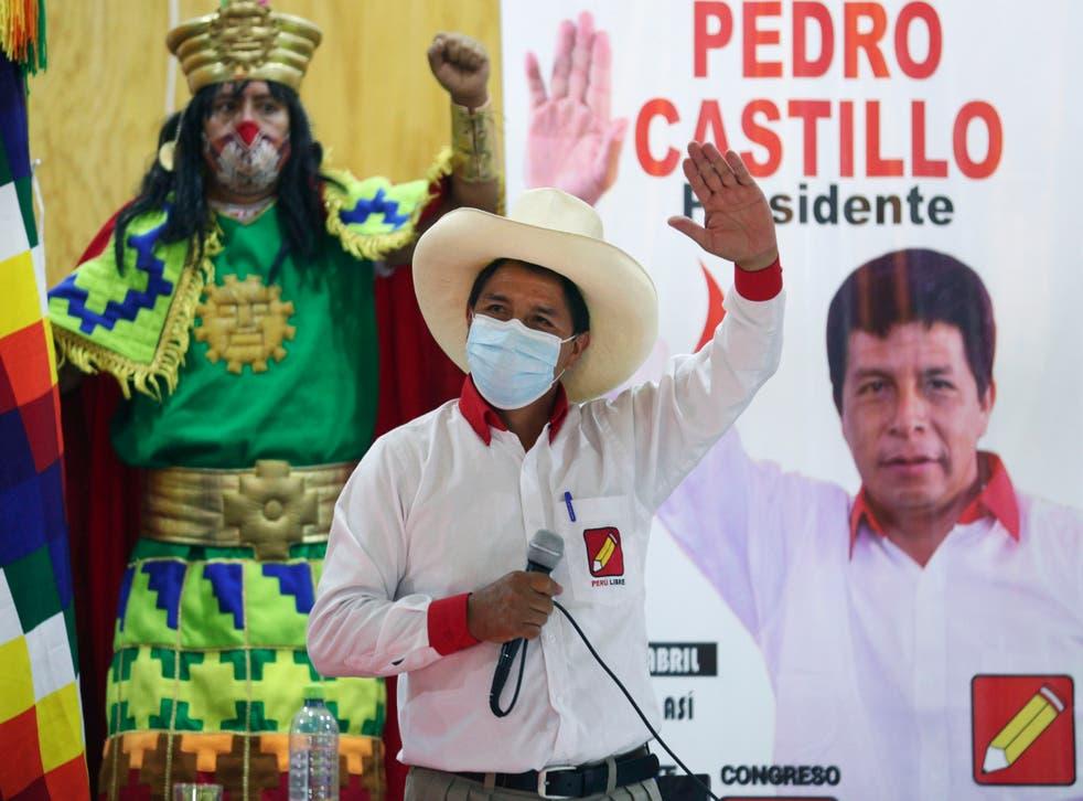 PERU-SELECCION-CAMPANA