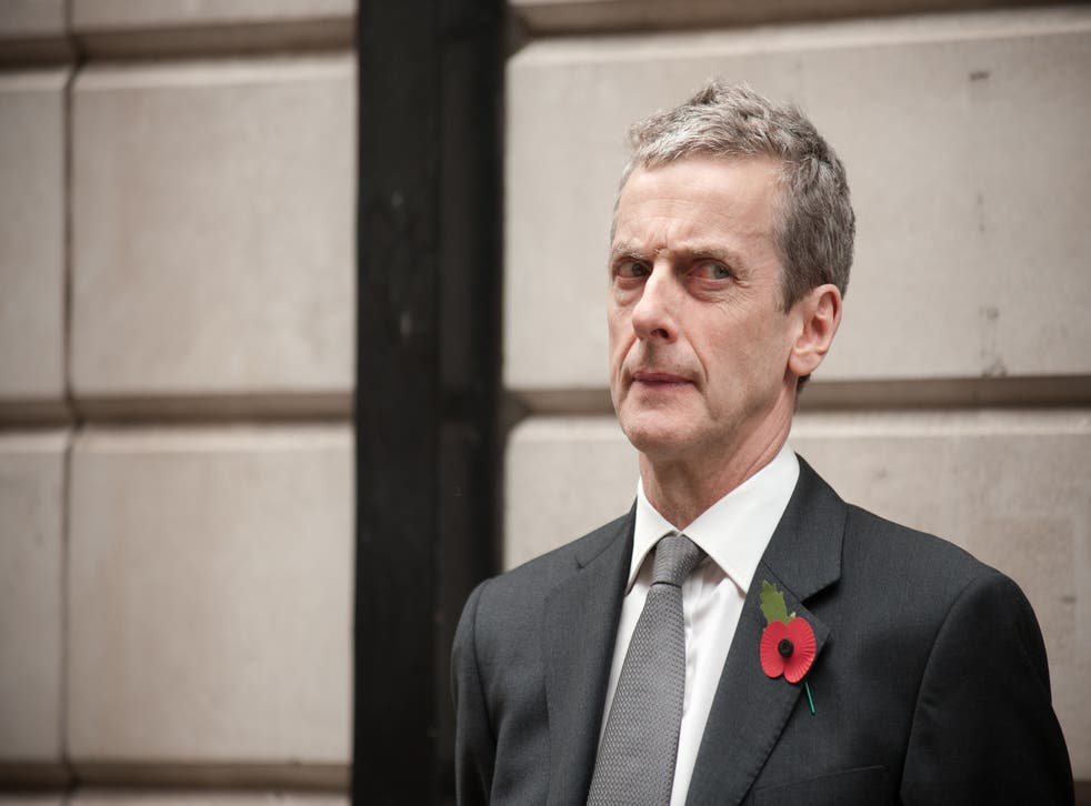 <p>Malcolm Tucker, the foul-mouthed spin doctor in BBC's 'The Thick of It', might have some choice words for such findings </p>